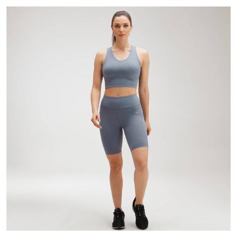 MP Women's Power Cycling Shorts - Galaxy