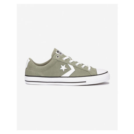 Converse Star Player OX Sneakers Green