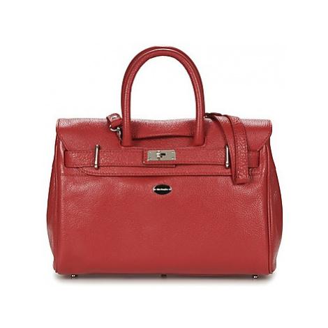 Mac Douglas BUNI PYLA XS women's Handbags in Red