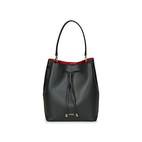 Lauren Ralph Lauren DRYDEN DEBBY women's Shoulder Bag in Black