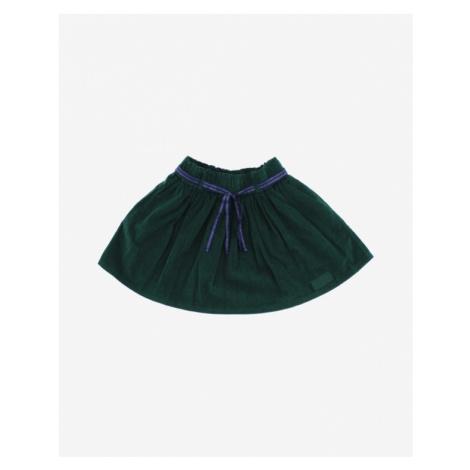 Pepe Jeans Girl Skirt Green