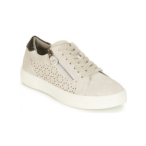 Xti 48785 women's Shoes (Trainers) in Grey