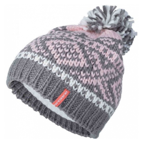 Arcore RORY grey - Women's knitted hat