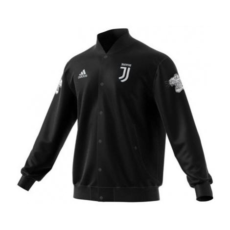 Juventus Chinese New Year Jacket - Black Adidas