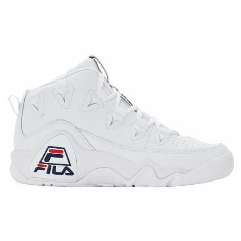 Fila Fila 95/Grant Hill 1 white - Men's leisure shoes