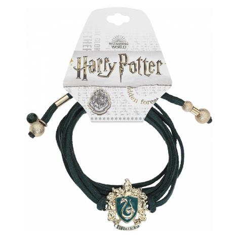 Harry Potter - Slytherin - Bracelet - green