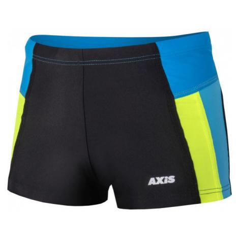Axis BOYS' SWIM SHORTS black - Boys' swim shorts