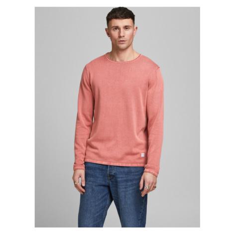 Jack & Jones Leo Sweatshirt Pink
