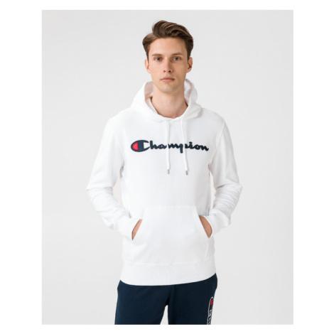 Champion Sweatshirt White