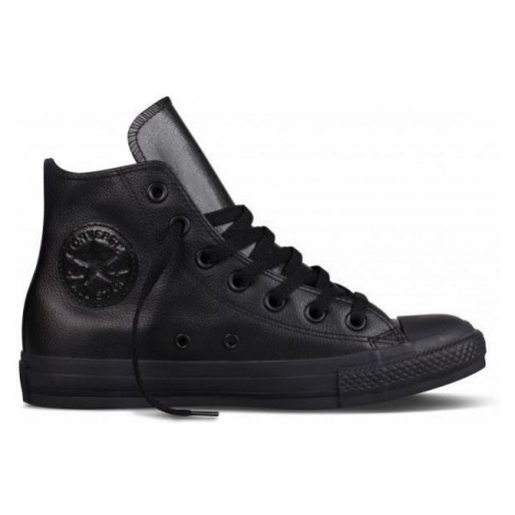 Converse CHUCK TAYLOR ALL STAR black - Unisex ankle sneakers