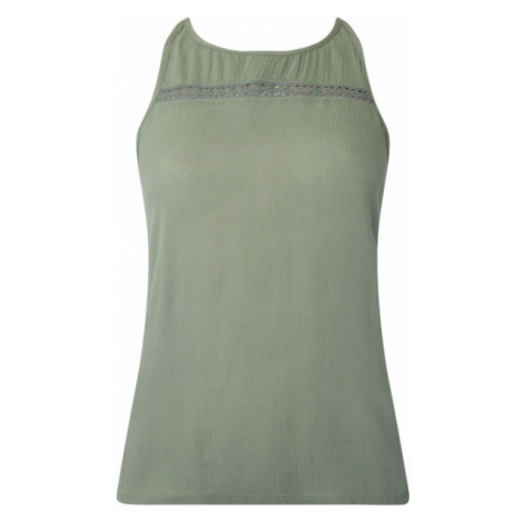 O'Neill LW DANY BEACH TANKTOP green - Women's tank top