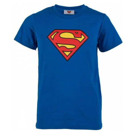Warner Bros SPMN blue - Boys' T-shirt