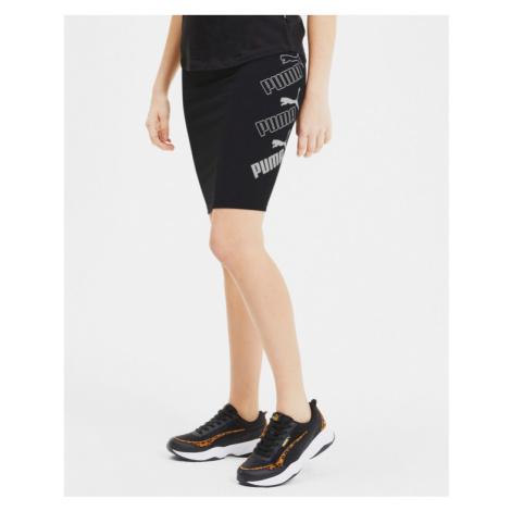 Puma Amplified Skirt Black