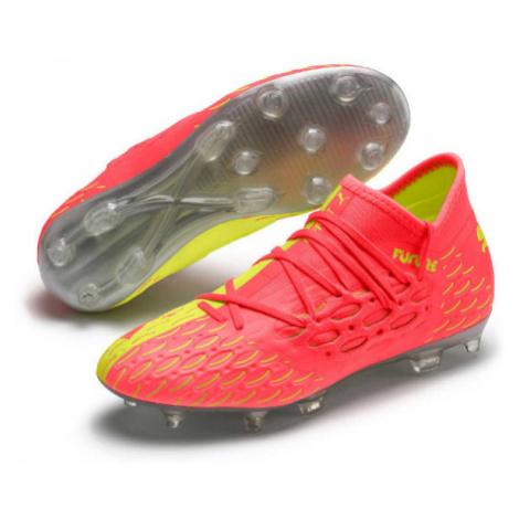 Puma FUTURE 5.3 NETFIT OSG - Kids' football shoes