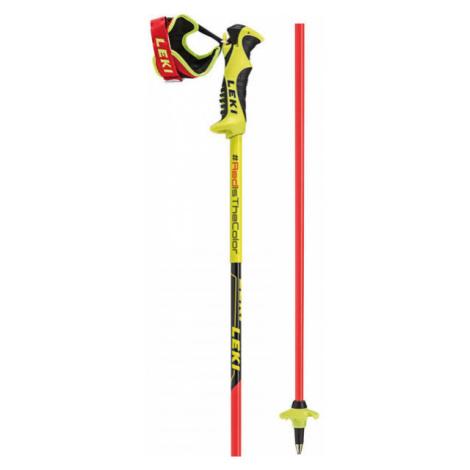 Leki WC RACING COMP JR. - Children's racing poles