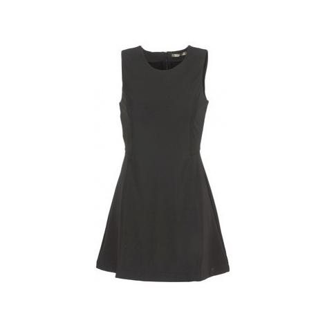 Les Petites Bombes GANTERLO women's Dress in Black