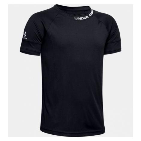 Boys' UA Challenger III Training Shirt Under Armour
