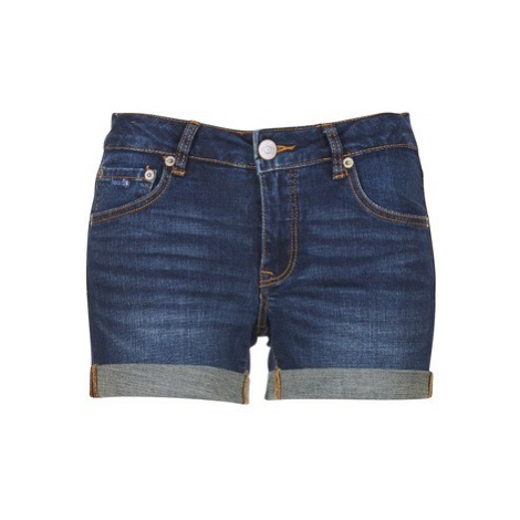 Rip Curl DEL SOL SHORT women's Shorts in Blue