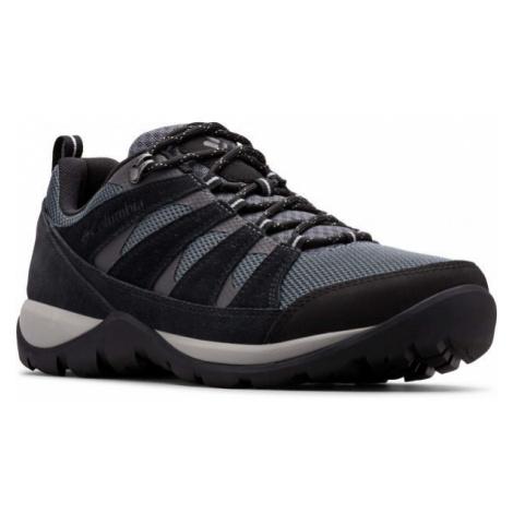 Columbia REDMOND V2 black - Men's outdoor footwear