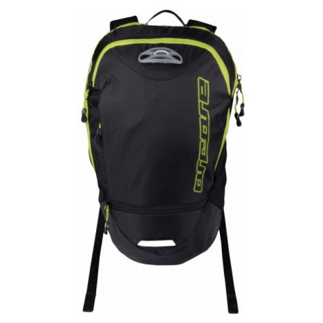 Arcore RAPID 10+3 black - Cycling-hiking backpack
