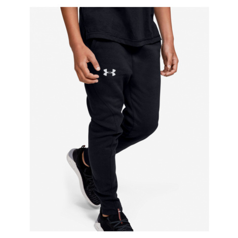 Under Armour Rival Solid Kids joggings Black