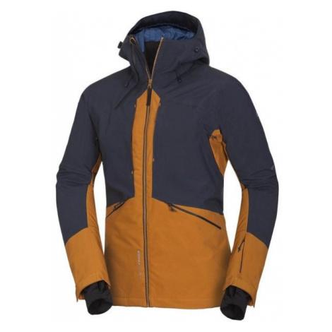 Northfinder ALDENY yellow - Men's jacket