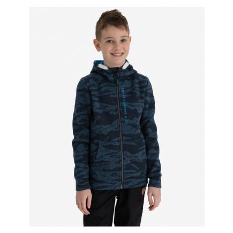 Sam 73 Harley Kids Sweatshirt Blue