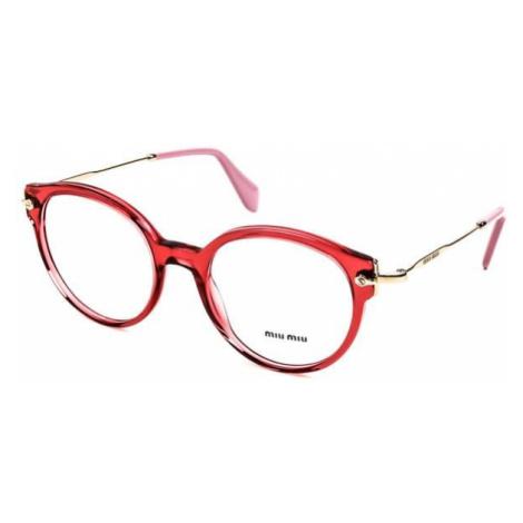 Miu Miu Eyeglasses MU04PV U681O1