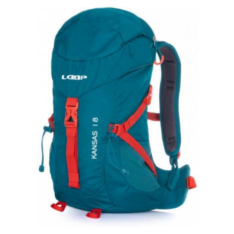 Loap KANSAS 18 green - Hiking backpack