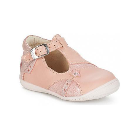 GBB STEPHANIE girls's Children's Shoes (Pumps / Ballerinas) in Pink