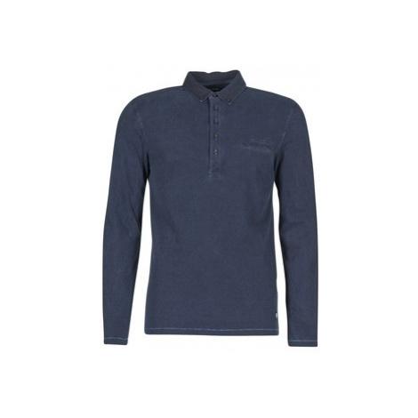 Marc O'Polo DEMILO men's Polo shirt in Blue