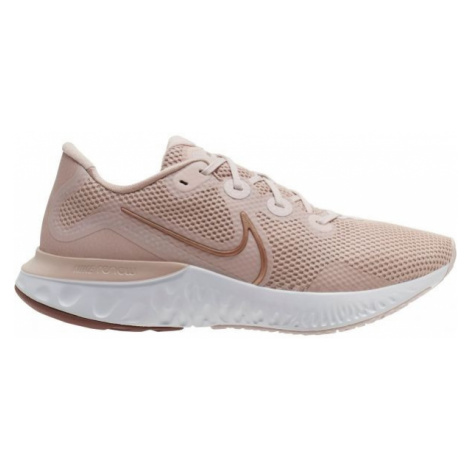 Nike RENEW RUN pink - Women's running footwear