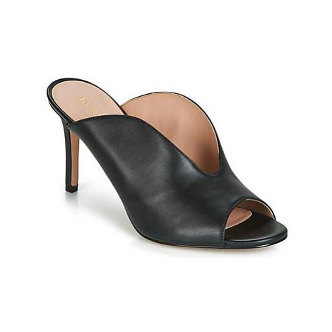 KG by Kurt Geiger BROADWICK women's Mules / Casual Shoes in Black KG Kurt Geiger