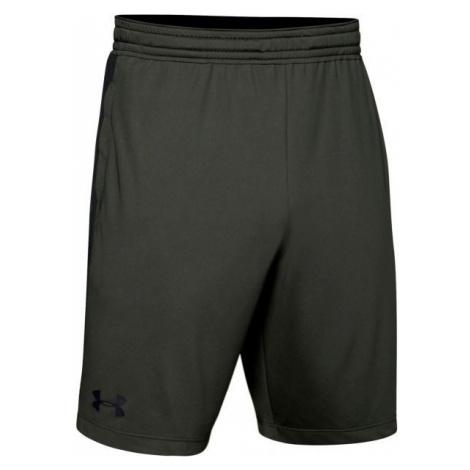 Under Armour MK1 SHORT green - Men's shorts