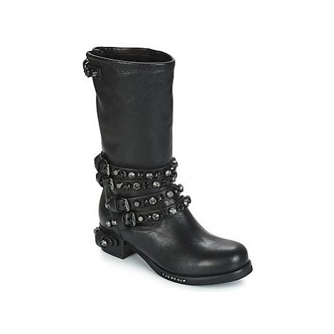Mimmu MORAD women's Mid Boots in Black