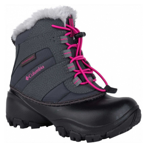 Columbia CHILDRENS ROPE TOW - Children's winter shoes