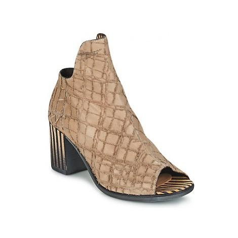 Papucei SAHARA women's Sandals in Beige