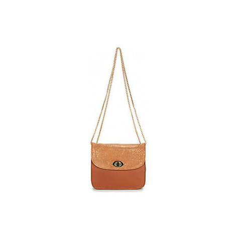Betty London JOLEIL women's Shoulder Bag in Brown