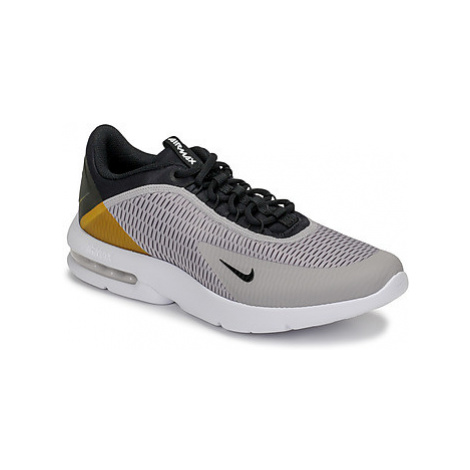 Nike AIR MAX ADVANTAGE 3 men's Shoes (Trainers) in Grey