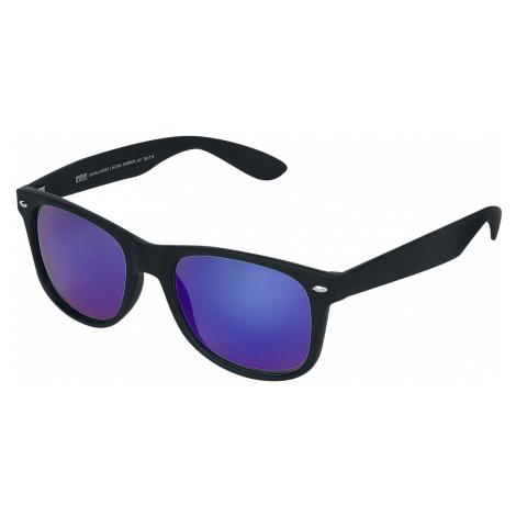 Urban Classics - Likoma Mirror - Sunglasses - black-lilac