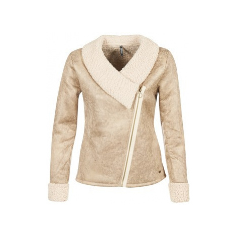 Smash LIRIO women's Jacket in Beige
