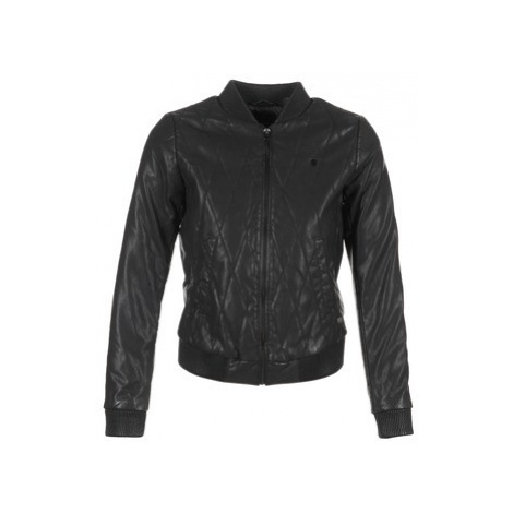 G-Star Raw RAW UTILITY QLT LINER women's Jacket in Black
