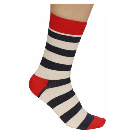 socks Happy Socks SA01-045 - Multicolor Stripe
