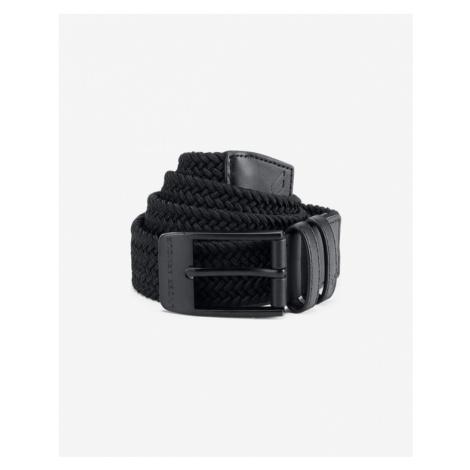 Under Armour Braided 2.0 Belt Black