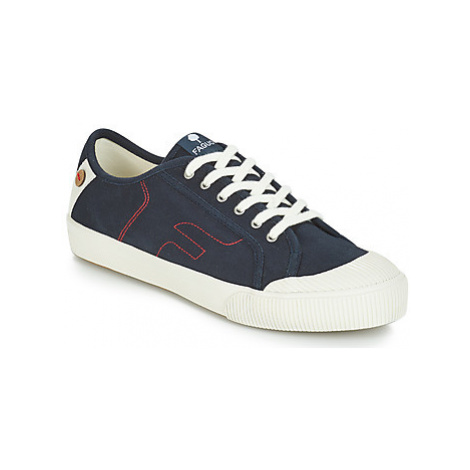 Faguo AVOCADO men's Shoes (Trainers) in Blue