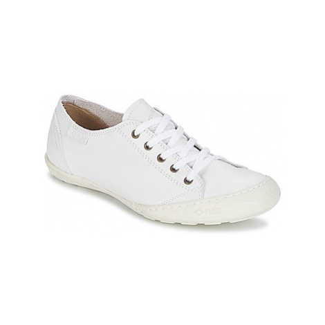 PLDM by Palladium GAME VIT women's Shoes (Trainers) in White