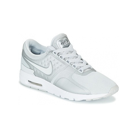 Nike AIR MAX ZERO W women's Shoes (Trainers) in Grey
