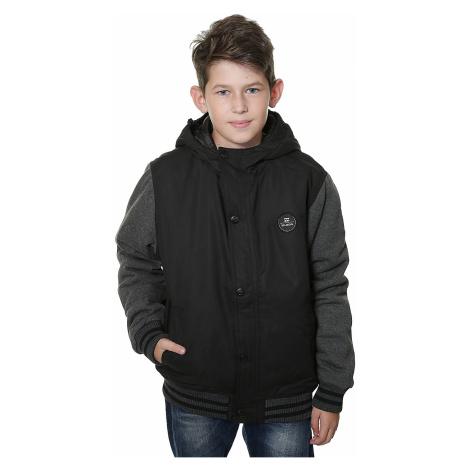 jacket Billabong Rynner - Black