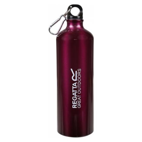Regatta 1L Aluminium Water Bottle-Azalea