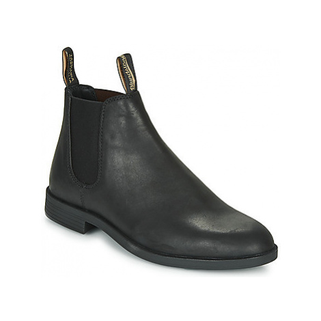 Blundstone CITY-DRESS-CHELSEA-1901 men's Mid Boots in Black
